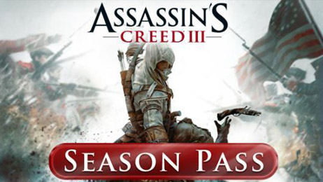 assassin 39 s creed iii season pass cd key kaufen. Black Bedroom Furniture Sets. Home Design Ideas