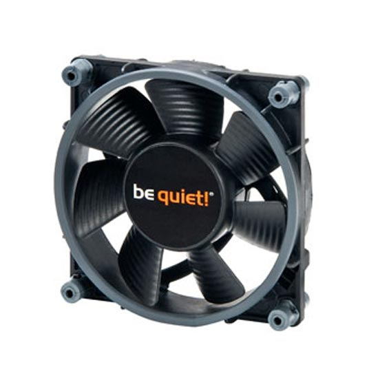 Be Quiet Shadow Wings SW1 120mm mid-speed