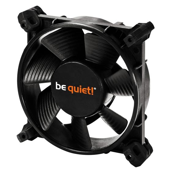 Be Quiet Silent Wings 2 80mm PWM