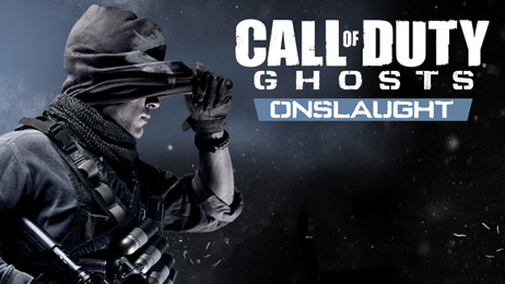 call of duty ghosts onslaught cd key kaufen. Black Bedroom Furniture Sets. Home Design Ideas
