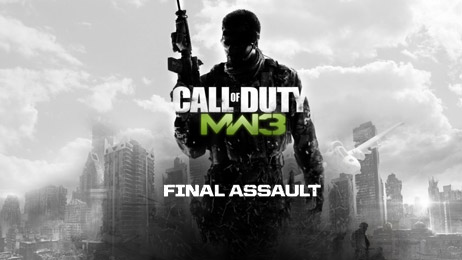 call of duty modern warfare 3 collection 4 final. Black Bedroom Furniture Sets. Home Design Ideas