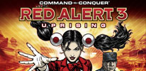 Best deal price comparison digital download / cd-key : Red Alert 3 - Uprising