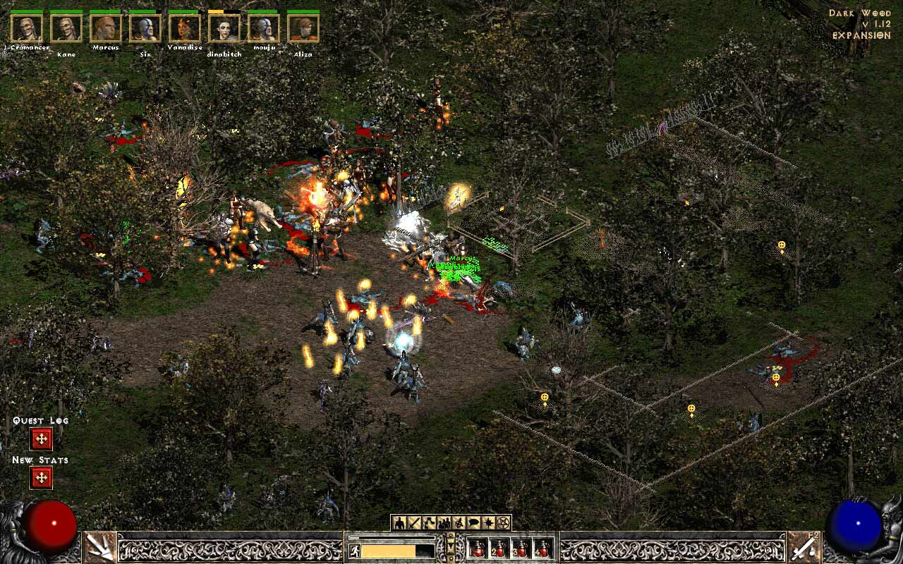 Buy Diablo 2 Battlechest key | DLCompare.com