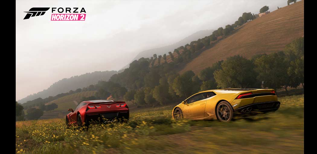 buy forza horizon 2 compare cd key prices. Black Bedroom Furniture Sets. Home Design Ideas