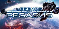 Best deal price comparison digital download / cd-key : Legends of Pegasus