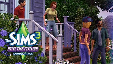 die sims 3 into the future cd key kaufen. Black Bedroom Furniture Sets. Home Design Ideas