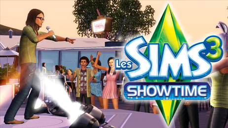 how to get magician gigs sims 3