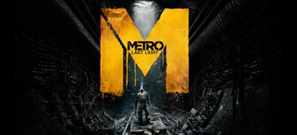 Game of the week : Metro Last Light