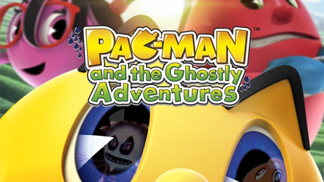 compare and buy Pac-Man and The Ghostly Adventures