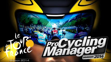 Pro Cycling Manager 2014 Le Tour de France