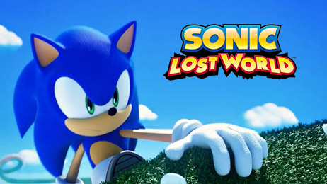 compara y compra Sonic Lost World