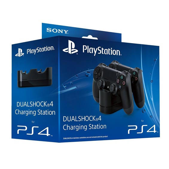 Sony Charging Station DualShock 4