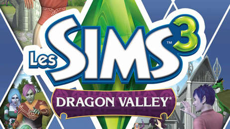 the sims 3 dragon valley cd key kaufen. Black Bedroom Furniture Sets. Home Design Ideas