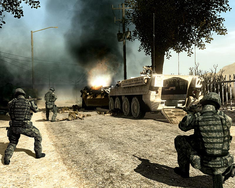 cle cd ghost recon advanced