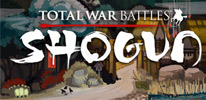 Best deal price comparison digital download / cd-key : Total War Battles : Shogun