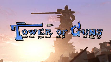 tower of guns steam discussion