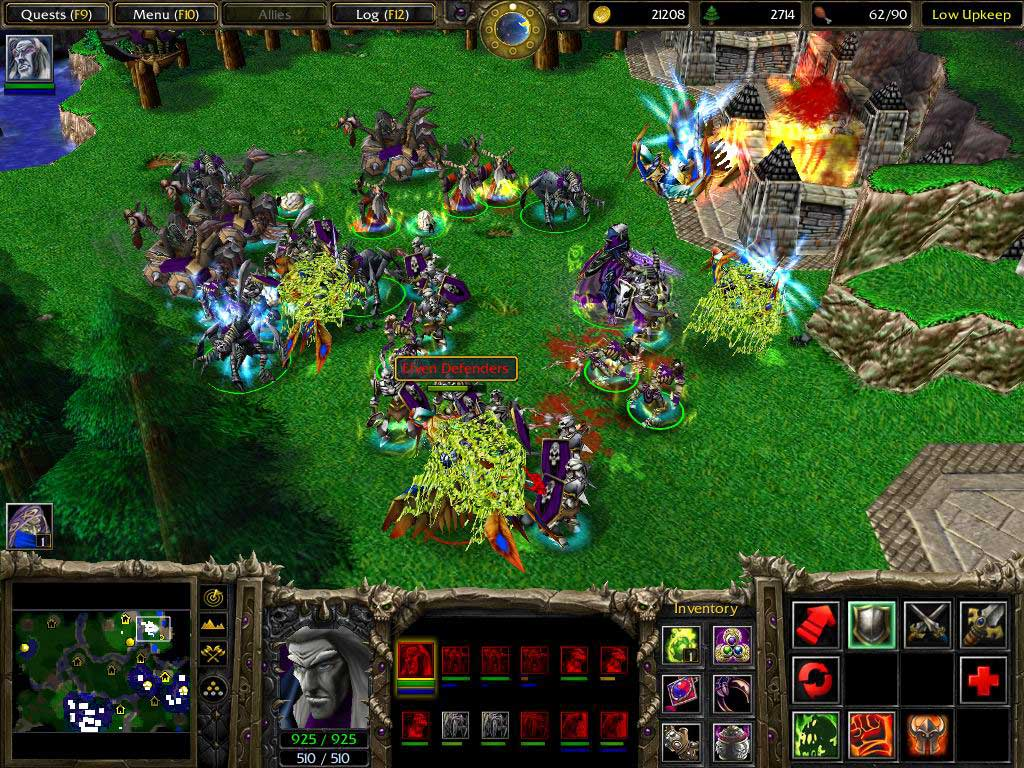 Buy Warcraft Iii Reign Of Chaos Key Dlcompare Com