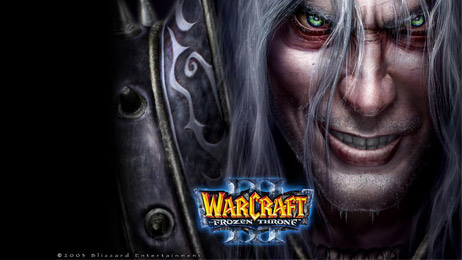WarCraft III Expansion The Frozen Throne