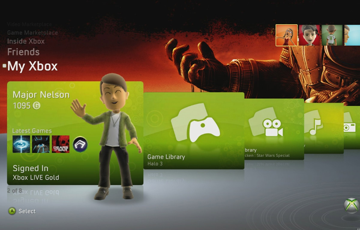 Former Director Claims Xbox Live Changed Gaming Forever