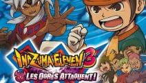 compare and buy Inazuma Eleven 3: Team Ogre Attacks