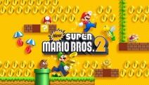 compare and buy New Super Mario Bros 2