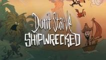 compare and buy Don't Starve: Shipwrecked