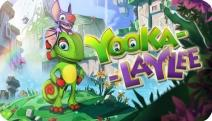 compare and buy Yooka-Laylee