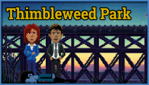 compare and buy Thimbleweed Park
