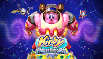 compare and buy Kirby: Planet Robobot