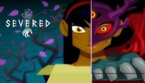 compare and buy Severed