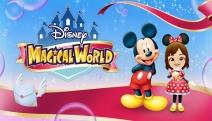 compare and buy Disney Magical World