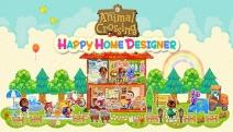 compare and buy Animal Crossing: Happy Home Designer