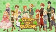 compare and buy STORY OF SEASONS