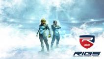 compare and buy RIGS Mechanized Combat League