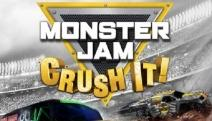 compare and buy Monster Jam: Crush It!