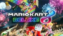 compare and buy Mario Kart 8 Deluxe