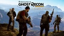 compare and buy Ghost Recon: Wildlands - Season Pass