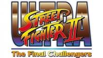 compare and buy Ultra Street Fighter II: The Final Challengers