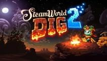 compare and buy SteamWorld Dig 2
