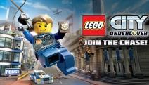 compare and buy LEGO CITY Undercover