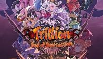 compare and buy Trillion: God of Destruction