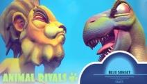 compare and buy Animal Rivals