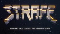compare and buy STRAFE
