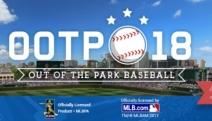 compare and buy Out of the Park Baseball 18