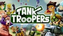 compare and buy Tank Troopers