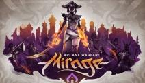 compare and buy Mirage: Arcane Warfare