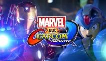 compare and buy Marvel vs. Capcom: Infinite