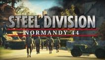 compare and buy Steel Division: Normandy 44
