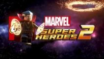 compare and buy LEGO Marvel Super Heroes 2