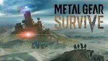 compare and buy Metal Gear Survive